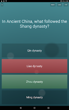 Expert Quiz apk screenshot
