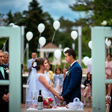 Wedding photographer Stanislav Sivev (sivev). Photo of 08.05.2017