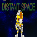 Distant Space-2d Sci fi Action icon
