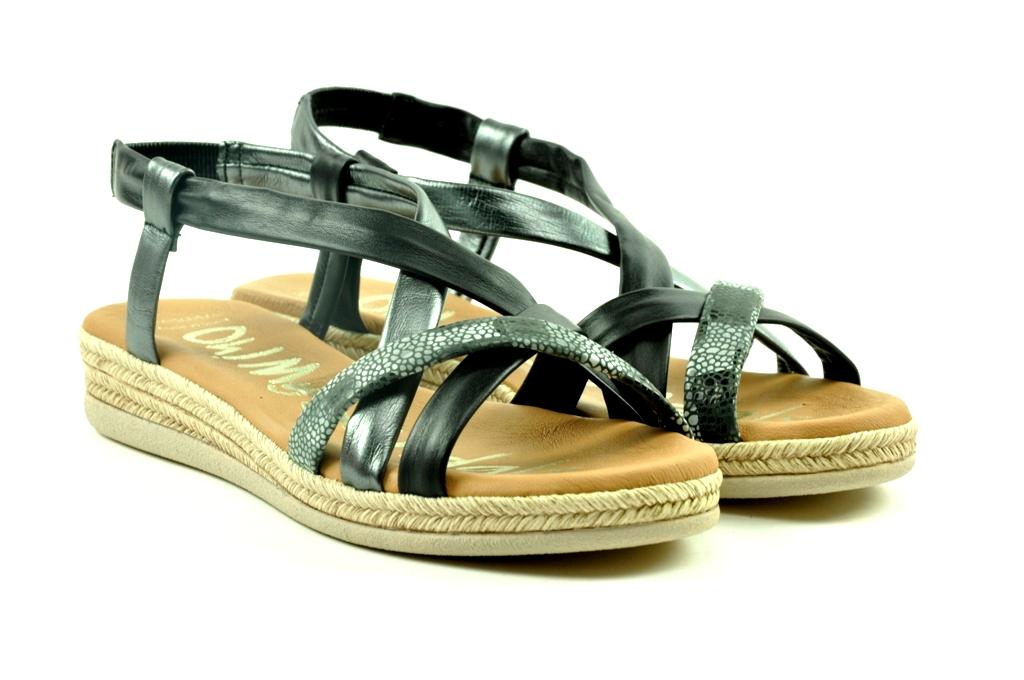 sportief sandaaltje OH MY SANDALS 4557