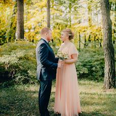 Wedding photographer Evgeniy Penkov (PENKOV3221). Photo of 02.10.2016
