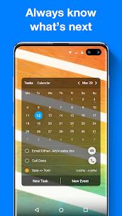 Any.do: To do list, Calendar, Planner & Reminders Mod 5.5.0.4 Apk [Unlocked] 2