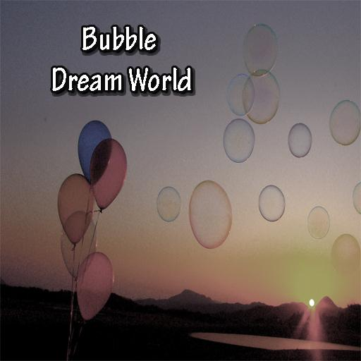 Bubble Dream World Saga