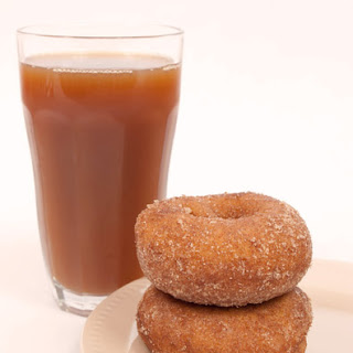 Vermont Apple Cider Donuts