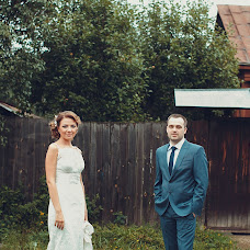 Wedding photographer Aleksey Kuroki (Kuroki). Photo of 12.09.2013