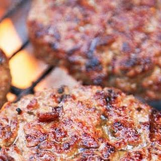 Best Burgers EVER! Recipe