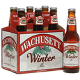 Logo of Wachusett Winter Ale