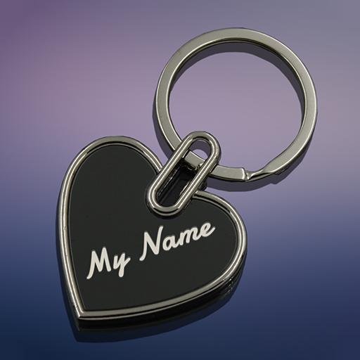 My Name Pics 遊戲 App LOGO-硬是要APP