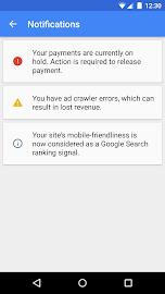 Google AdSense Screenshot 6