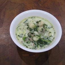 Italian Sausage And Gnocchi Soup Recipe