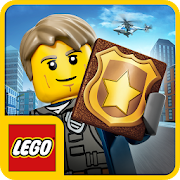 Game LEGO® City game - new Mining vehicles! APK for Windows Phone