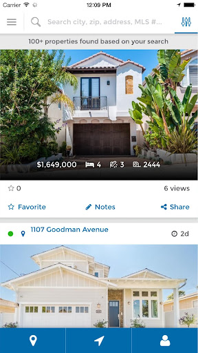 Screenshot for ATX Real Estate in United States Play Store