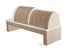 Sauna infrathérapie Vital Dome Essentiel