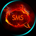 SMS Sounds Ringtones icon