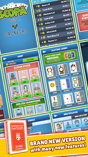 Scopa Dal Negro modavailable screenshots 5