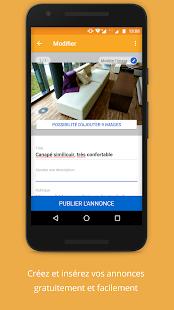 petites annonces pour la suisse applications android sur google play. Black Bedroom Furniture Sets. Home Design Ideas