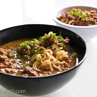 Tan Tan Noodle