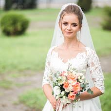 Wedding photographer Sergіy Kamіnskiy (sergio92). Photo of 10.09.2017