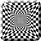 Optical Illusions Hd Wallpaper