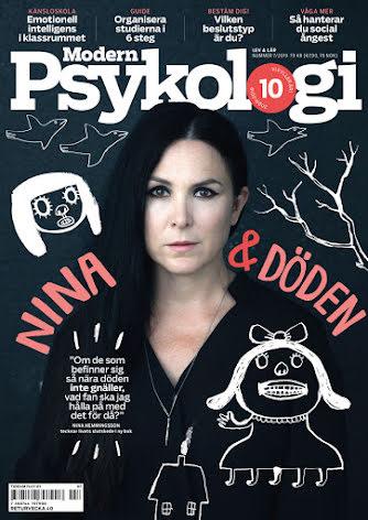 Modern Psykologi 7/2019