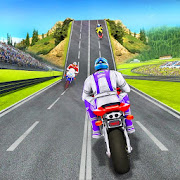 Game Bike Racing 2018 - Extreme Bike Race APK for Windows Phone