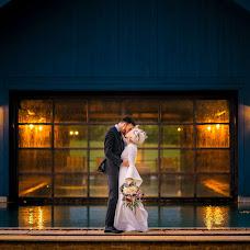 Wedding photographer Dan Morris (danmorris). Photo of 22.11.2018