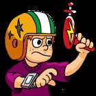 Commander Genius icon