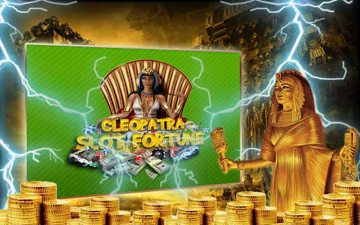 Cleopatra Slots Fortune