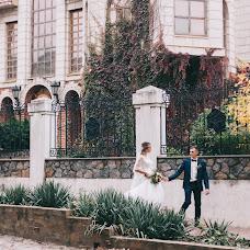 Wedding photographer Oleg Blokhin (blokhinolegph). Photo of 17.04.2018