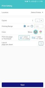 Double A Fastprint 5.8.0 Mod APK Download 2