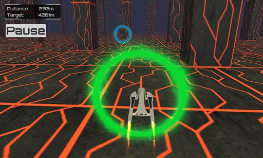 Infinite Speed Flight Racer 1.1 screenshots 8