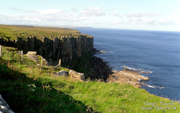 Photo: Dunnet Point