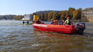 Photo: záchranáři