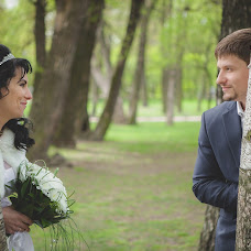 Wedding photographer Roman Kavun (RomanKavun). Photo of 27.07.2015