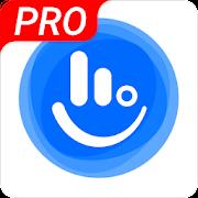 Teclado TouchPal Pro- escribe con asistentecon IA