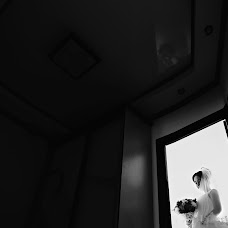 Wedding photographer Bayram Nuraliev (fashionable05). Photo of 09.09.2014