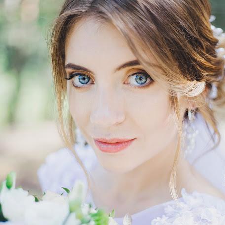 Wedding photographer Nataliya Shevchenko (Shevchenkonat). Photo of 12.10.2017