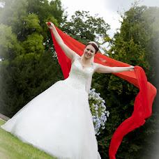 Wedding photographer Roxana Kühn (khn). Photo of 01.07.2015