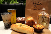 米塔手感烘焙&米塔黑糖-微風南山店