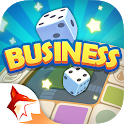 Business Dice ZingPlay - Fun Social Business Game icon