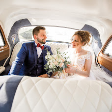 Wedding photographer Andrey Shirkalin (Shirkalin). Photo of 14.10.2018