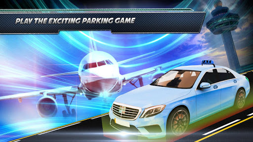Airport Car Parking 3D