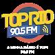 Rádio Top Rio FM 90,5 APK