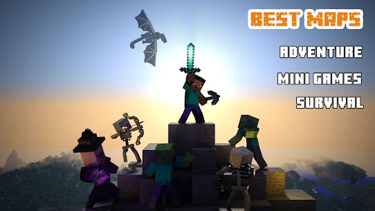 World for Minecraft 2