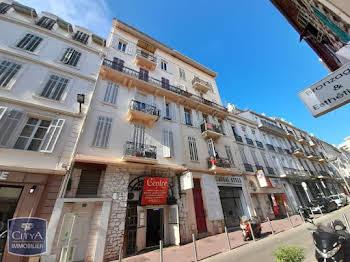 Appartement 3 pièces 37,11 m2