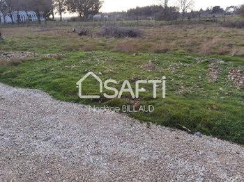 terrain à Guilly (45)