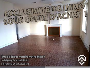 locaux professionels à Beuveille (54)