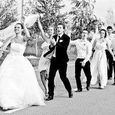Wedding photographer Dmitriy Nikolaev (DimaNikolaev). Photo of 09.04.2017