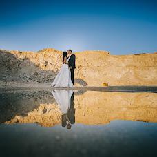 Wedding photographer Yulya Versta (jul14ka). Photo of 04.11.2017