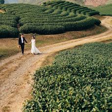 Wedding photographer Thanh Nguyen (thanhnguyenn). Photo of 04.04.2017